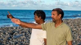 Mảnh vỡ nghi của MH370 được tìm ra như thế nào?