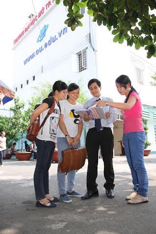 ĐH Mở đổi mới, sinh viên thêm cơ hội việc làm