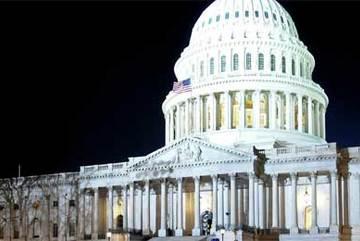 Chính phủ Mỹ có nguy cơ đóng cửa lần 2