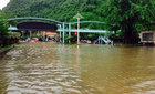 Hà Nội hỗ trợ Quảng Ninh 4 tỷ đồng khắc phục mưa lũ