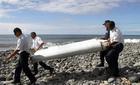 Giả thuyết đáng chú ý về mảnh vỡ nghi của MH370