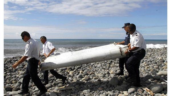 MH370, máy bay, mảnh vỡ