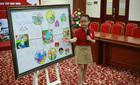 VinCamp 2015: Ước mơ trẻ thơ thay đổi thế giới người lớn