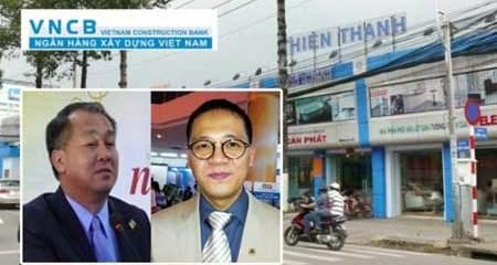 Được lên sếp ngân hàng: Đại gia gặp hạn tù tội
