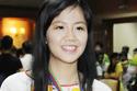 Hot girl của đoàn Olympic Hóa học quốc tế