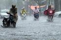 Cảnh báo Hà Nội mưa lớn, miền núi lũ quét