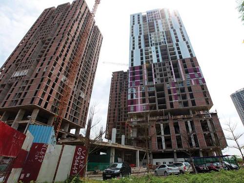 """Sông Đà Thăng Long thừa nhận sai lầm, hứa tiếp tục """"trục vớt"""" Usilk City"""
