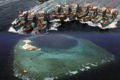 TQ lập đội tàu cho dân quân hàng hải ở Biển Đông