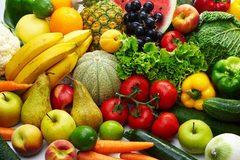 Rau quả càng ngọt, càng kém dinh dưỡng?