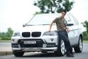 BMW X5 của Johnny Trí Nguyễn, giá bao nhiêu?