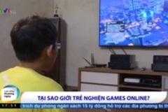 Nhiều ý kiến trái chiều về Bản tin VTV1 bàn về thực trạng chơi game online