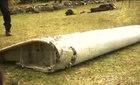 Mảnh vỡ máy bay ở Reunion là của Boeing 777