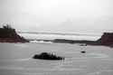 Công điện khẩn gửi các Sở TT&TT, doanh nghiệp viễn thông vùng mưa lũ
