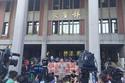 Sinh viên Đài Loan phản đối sách giáo khoa 'ủng hộ Trung Quốc'