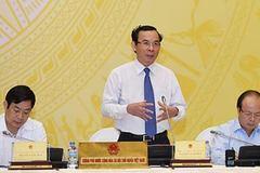 Ông Nguyễn Xuân Sơn lên chức có cả quy trình chặt chẽ