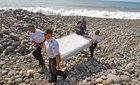 Mảnh vỡ có thể không nói lên điều gì về MH370?