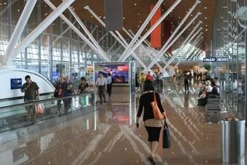 Du khách nữ Việt Nam bị Malaysia giữ ở sân bay 6 ngày