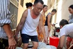 Hà Nội tăng giá nước sạch 20%