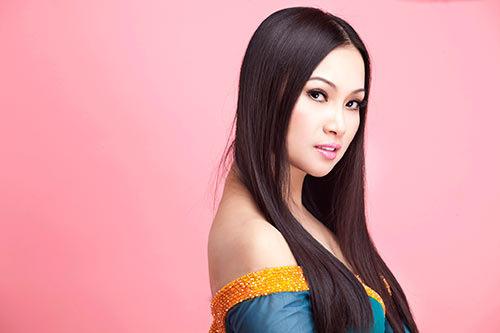 Hà Phương, Cẩm Ly, người Việt, giàu nhất, Chính Chu, em gái