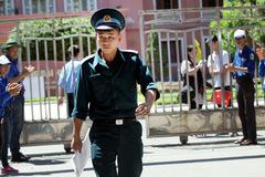 19 trường khối quân đội công bố ngưỡng nhận hồ sơ nguyện vọng 1
