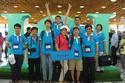 Việt Nam giành 1 Huy chương Vàng Tin học quốc tế