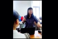 """Cô giáo tiếng Anh xưng """"mày tao"""" khiến học viên bất bình"""
