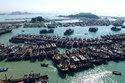 9.000 tàu cá TQ chuẩn bị đổ ra Biển Đông