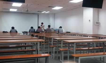 Cô giáo xưng 'mày tao' với học viên: Hà Nội vào cuộc