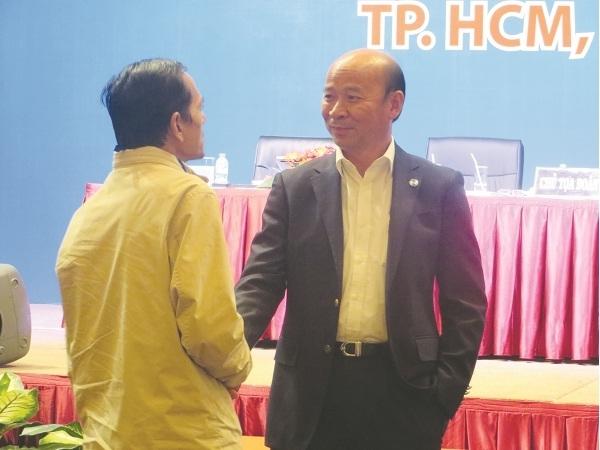 Đặng Phước Dừa: Đại gia kín tiếng giới ngân hàng kiềng nể