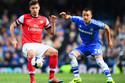 Arsenal - Chelsea: Long hổ tranh hùng