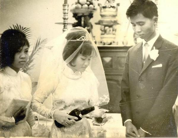 'Con gái Việt thời nay rất sợ việc làm dâu'