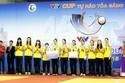 Vì sao bóng chuyền nữ Việt Nam thua tại VTV Cup 2015?