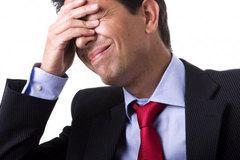 Đại gia bất động sản nhập viện tâm thần vì vỡ nợ