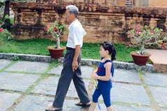 KS cầu đường Nguyễn Xuân Lan: 'Người nối những bờ vui'
