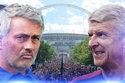 Arsenal - Chelsea: Mourinho cao tay hay Wenger rửa hận?