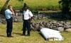 Tìm thấy mảnh vỡ máy bay thứ hai trên đảo Reunion