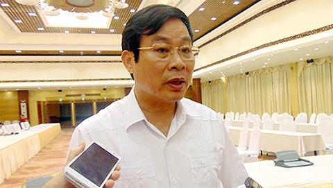 Nguyễn Bắc Son, Phùng Quang Thanh, Nguyễn Bá Thanh, máy xúc, Hải Dương, mạng xã hội
