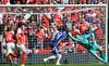 Arsenal đoạt siêu cúp Anh, làm Mourinho bẽ mặt