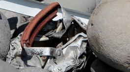 'Mảnh vỡ MH370 thứ hai' chỉ là một chiếc thang