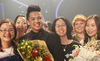 Nói không sõi tiếng Việt vẫn đăng quang Vietnam Idol