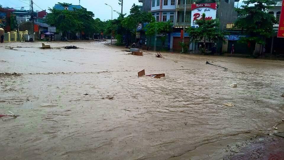 mưa, lũ, Bắc Bộ, miền Bắc, lụt