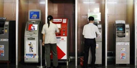 Phát sợ với những khoản phí ATM