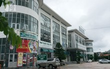 Trung tâm thương mại 200 tỷ bỏ hoang phủ bụi