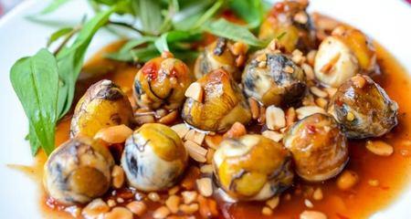 7 con hẻm ăn vặt trứ danh của Sài Gòn