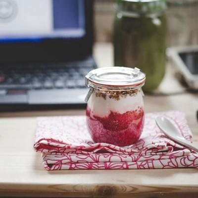 9 việc nên làm mỗi ngày để tránh tích mỡ, giữ bụng gọn
