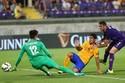Suarez ghi bàn, Barca thua trận thứ 3 liên tiếp