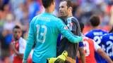 """Wenger: """"Chelsea thua vì Petr Cech bắt quá hay"""""""