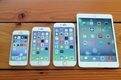 Điện thoại màn hình lớn đang 'giết chết' tablet