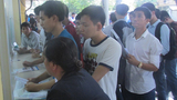 Nhiều đại học bội thu hồ sơ xét tuyển