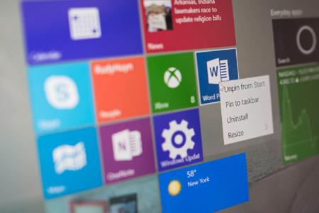 Đề phòng email Nâng cấp Windows 10 lừa đảo